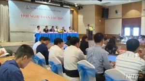 Hội nghị toàn thể Ủy ban sông Mê Kông Việt Nam lần thứ nhất năm 2019