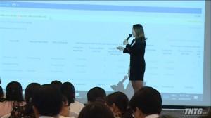 """Hội thảo """"Ứng dụng công nghệ thông tin trong công tác lập dự toán lương và cải cách tiền lương"""""""