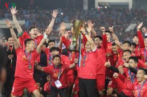 Thông tin mới nhất về hợp đồng của HLV Park Hang Seo với VFF