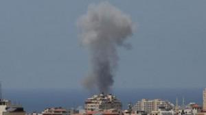 Các nhà hòa giải Ai Cập đến Gaza sau khi bạo lực bùng phát
