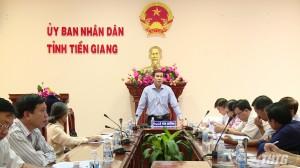 Chủ tịch UBND tỉnh giải quyết khiếu nại của công dân