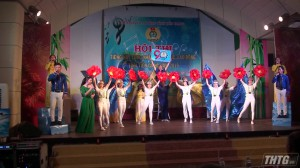 Khai mạc hội thi tiếng hát công nhân viên chức lao động năm 2019