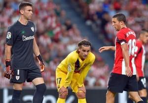 Barca ra quân thất bại, cho mượn Coutinho đến Bayern