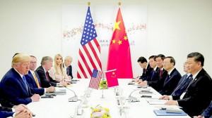 Cuộc chiến thương mại Mỹ – Trung: Mịt mờ lối ra
