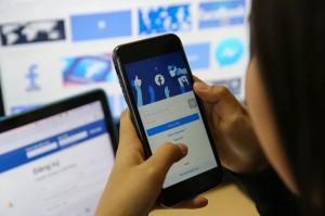 Facebook sẽ gỡ bỏ những tài khoản không định danh