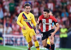 Barca đón tin sốc Messi tái phát chấn thương, Real chẳng vui vì mất điểm sân nhà