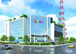 Tạo bước ngoặt trong xây dựng, phát triển Đài Phát thanh và Truyền hình Tiền Giang