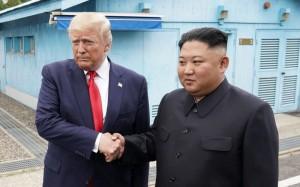 Tổng thống Trump tuyên bố chưa sẵn sàng thăm Triều Tiên