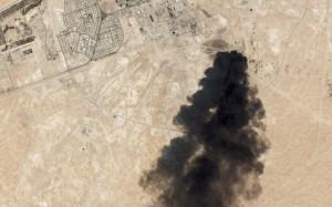 Thế giới quan ngại vụ tấn công các cơ sở sản xuất dầu của Saudi Arabia