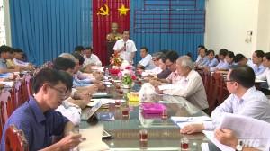 Chủ tịch UBND tỉnh Tiền Giang kiểm tra việc thực hiện các kết luận về chỉ số PAPI