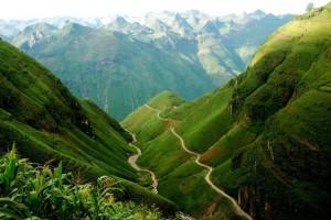 Du ngoạn đỉnh Mã Pì Lèng – một trong tứ đại đỉnh đèo của miền Bắc
