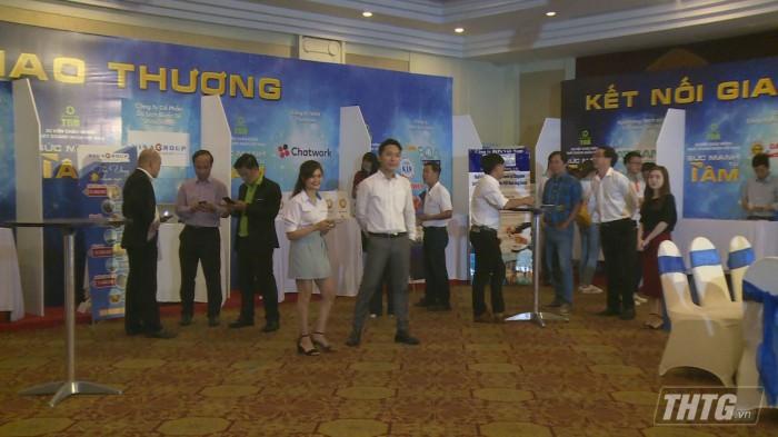 Hop mat doanh nhan Tien Giang 2
