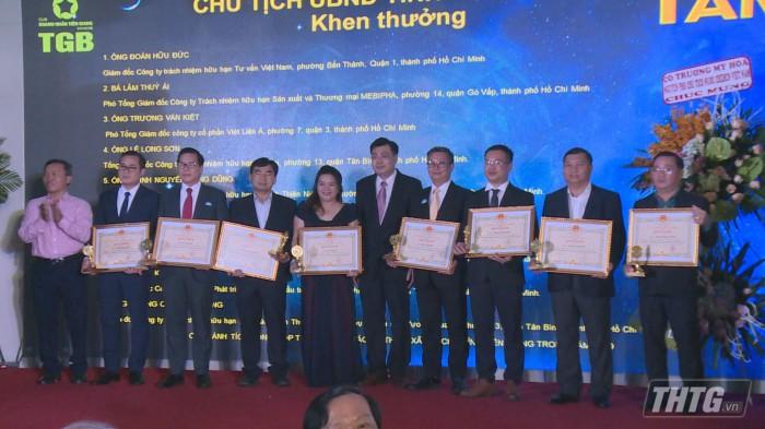 Hop mat doanh nhan Tien Giang 3
