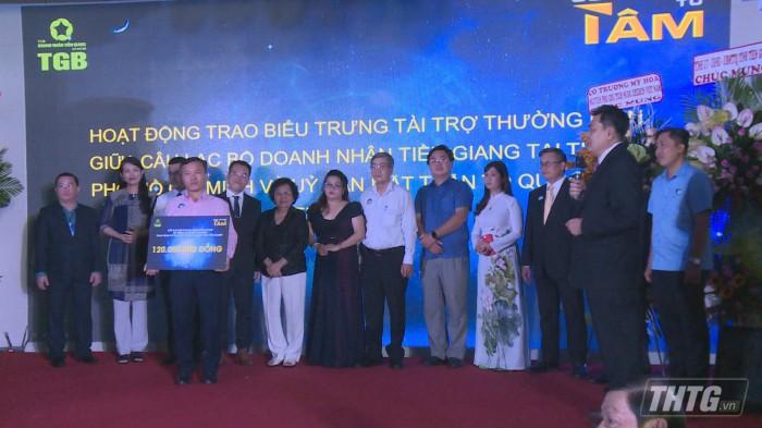 Hop mat doanh nhan Tien Giang 4