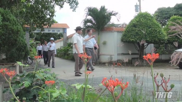 Khao sat Lang co DHH 1