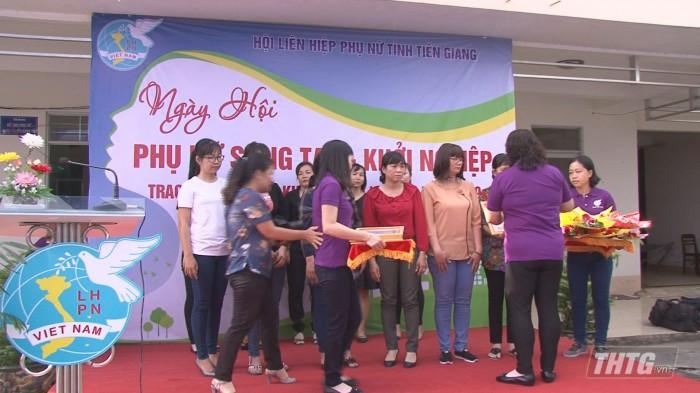 Phu nu khoi nghiep  1