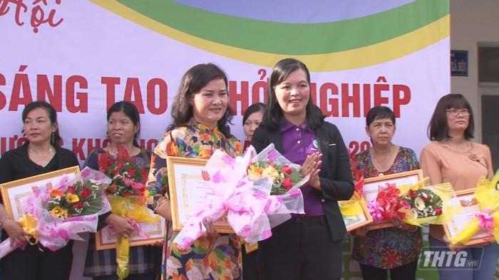 Phu nu khoi nghiep 2