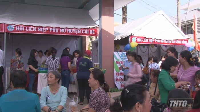 Phu nu khoi nghiep 3