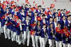 SEA Games 30: Hơn 200 thành viên phải tự túc kinh phí