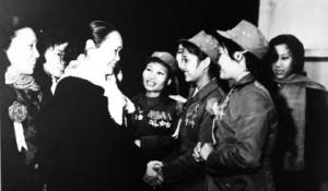 Đồng chí Nguyễn Thị Thập – Cuộc đời và sự nghiệp