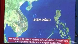 """Khai mạc triển lãm số """"Hoàng Sa, Trường Sa của Việt Nam – Những bằng chứng lịch sử và pháp lý"""""""