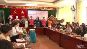 Kỷ niệm 89 năm Ngày thành lập Hội LHPN Việt Nam