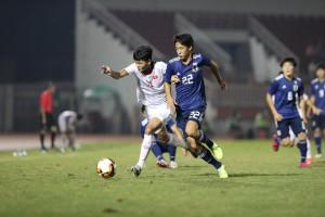 Vượt Thái Lan, Việt Nam và Lào lấy suất dự VCK U19 châu Á 2020