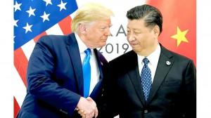 Mỹ – Trung Quốc: Thỏa thuận giảm nhiệt căng thẳng thương mại