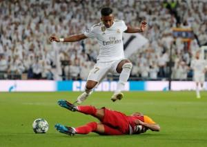 Champions League: Kỳ tài lộ diện