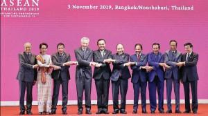 Hội nghị Cấp cao ASEAN lần thứ 35: Biến khu vực thành nơi tốt đẹp hơn