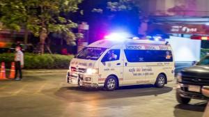 Thái Lan: Tấn công trạm kiểm soát, ít nhất 15 người chết