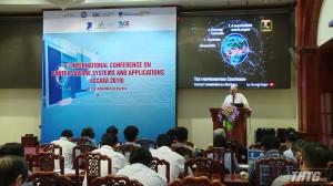 Trường Đại học Tiền Giang tổ chức hội thảo quốc tế ICCASA 2019