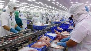 Tăng giá trị sản phẩm thủy sản để cạnh tranh