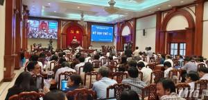 """Kỳ họp lần thứ 11, HĐND tỉnh Tiền Giang """"nóng"""" với phần chất vấn và trả lời chất vấn"""