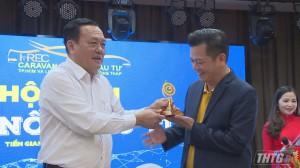 Tiền Giang tổ chức hội nghị kết nối đầu tư với các doanh nghiệp CLB bất động sản thành phố Hồ Chí Minh