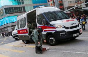 Bất ổn vẫn chờ Hồng Kông trong năm tới?