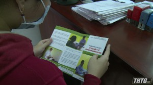 Trên 107% người nhiễm HIV tại Tiền Giang biết được tình trạng bệnh