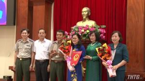 Khối cơ quan Tư pháp các tỉnh miền Tây Nam Bộ tổng kết năm 2019