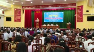 UBND tỉnh Tiền Giang triển khai nhiệm vụ và phát động thi đua năm 2020