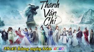 Thanh Vân Chí