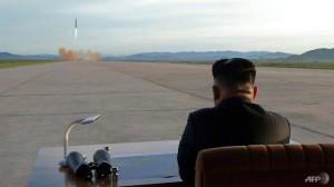 """Căng thẳng Mỹ – Iran và tình thế """"đánh rắn động cỏ"""" với Triều Tiên"""
