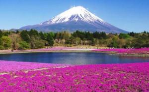 Những công viên quốc gia thần tiên trên thế giới
