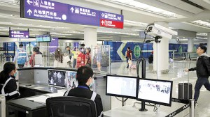 Châu Á cảnh giác trước virus viêm phổi lạ ở Trung Quốc