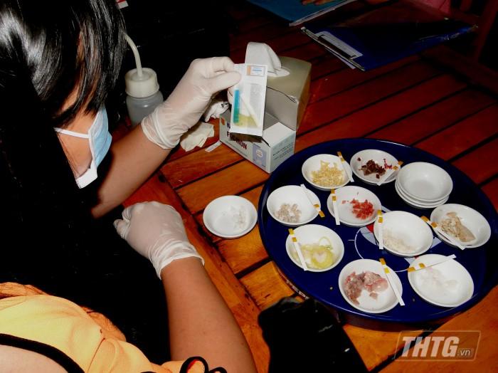 Kiem tra Nha hang Loc Pho 3