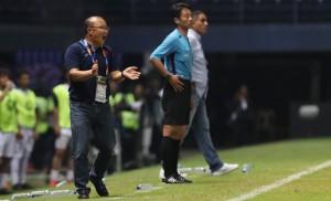 HLV Park Hang-seo: Cứ thắng Triều Tiên rồi hãy nghĩ đến trận UAE – Jordan