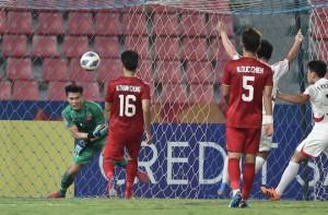 """Tiến Dũng viết """"tâm thư"""" sau khi U23 Việt Nam chia tay VCK U23 châu Á"""