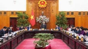 Thủ tướng: Không để một công nhân nào bị thiếu lương dịp Tết
