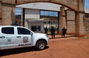 Ít nhất 75 tù nhân đào hầm trốn tù ở Paraguay gần biên giới Brazil