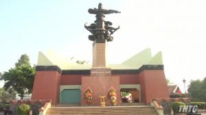 Châu Thành kỷ niệm 235 năm chiến thắng Rạch Gầm Xoài Mút
