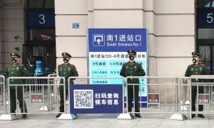 Trung Quốc xác nhận 830 trường hợp nhiễm virus corona, 25 người chết